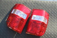 2001 02 03 04 05 06 07 08 09 2011 Ford Ranger Tail Lights Lamps Left Right Set