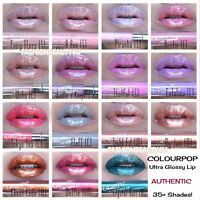 Colourpop ULTRA GLOSSY LIP Liquid Lipstick Gloss AUTHENTIC! BNIB ☆ Choose Color