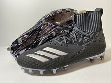 Adidas Freak Ultra PrimeKnit Boost Lead Black Football Cleats Men's 11.5 B27967