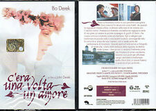 C'ERA UNA VOLTA UN AMORE - DVD (NUOVO SIGILLATO) BO DEREK