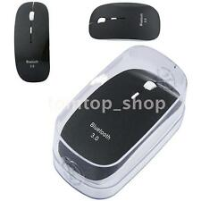 Ultra Slim Bluetooth 3.0 Wireless Optical Mouse for Macbook Air Laptop PC Win7/8