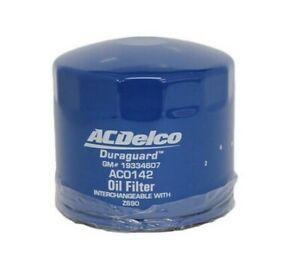 Oil Filter Acdelco ACO142 Z690 for Renualt Scenic Fiat Ritmo Alfa Spider GTV 147
