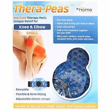 Thera-Peas Small Knee & Elbow Hot/Cold Therapy Pack