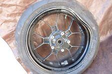 Rear wheel OZ DAMAGED RSV 1000 Aprilia (May fit factory mille tuono ) #P13