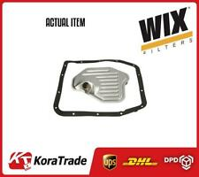 WIX FILTERS EARBOX HYDRAULIC FILTER 58955WIX
