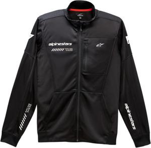 Alpinestars Stint Fleece 2XL Black 123053130102X