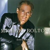 Love Songs von Bolton,Michael | CD | Zustand gut