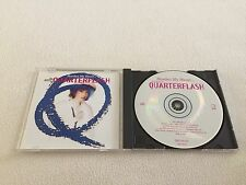 HARDEN MY HEART: BEST OF QUARTERFLASH GREATEST HITS CD OOP