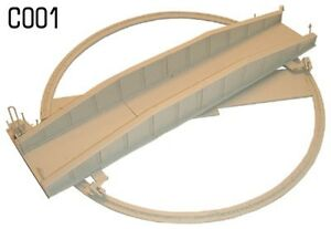 New Dapol Turntable C001 Suit Hornby
