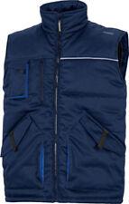 Manteaux et vestes bleu coton taille L pour homme