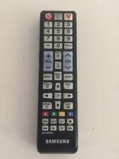 Original Samsung AA59-00785A / AA5900785A TV Remote Control