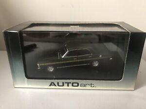 1/43 BIANTE AUTOART FORD FALCON XY GT GTHO PHASE 3 MONZA GREEN