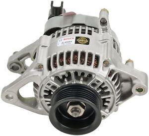 Remanufactured Alternator  Bosch  AL6509X