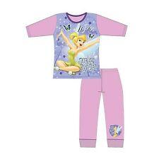 Disney Tinkerbell Pixie Dust Girls Two Piece Pajama Set