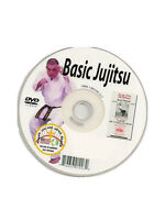 martial arts instructional dvd self defense jujitsu karate judo mma dvd BJ