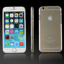 [CRYSTAL VIEW] 0.2mm Crystal Clear Back Shock Absorption Hard Case for iPhone 6