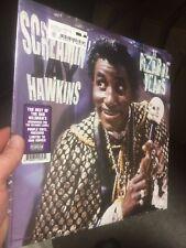 Screamin' Jay Hawkins - The Bizarre Years / Vinyl LP / Ltd Ed 1,000 Purple / New