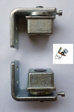 Heavy Duty Ball Bearing Gate Hinge for steel gates up to 300kg No WELDING strong