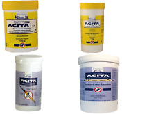 fly Kill houseflies Insecticide flies NOVARTIS AGITA pest control