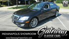 2008 Mercedes-Benz S-Class  Black 2008 Mercedes-Benz S600  5.5L V12 5 Speed Automatic Available Now!