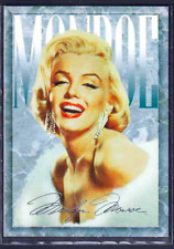 1993 SPORTS TIME MARILYN MONROE PROMO CARD #P
