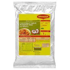 Maggi Coconut Milk Powder Mix 1kg