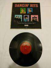 Dancin' Hits by original artist vinyl record in VG condition #10