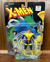 Morph Vintage Uncanny X-Men Action Figure New 1998 Toybiz 90s Marvel Comics