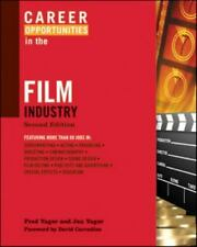 The Film Industry by Fred Yager and Jan Yager (2009, Paperback, Revised)
