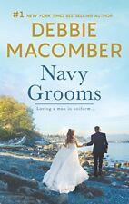 Navy Grooms : Navy Brat Navy Woman-Debbie Macomber