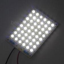 48  Piranha 5V Led Light Panel Board White Night Lights Lamp Super Bright