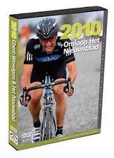2010 Omloop Het Nieuwsblad World Cycling 2 DVD Set. Included