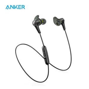 Anker Soundcore Spirit 2 Bluetooth Headphones IP67 Waterproof Dust proof