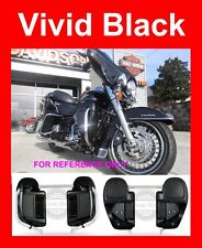 Lower Vented Leg + Hardware Fairings fit 2014-2017 Harley Touring Street Glide
