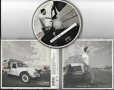 CD PICTURE MULTIMÉDIA 14T CHRISTOPHE MAE ON TRACE LA ROUTE DE 2010