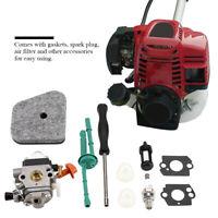 Lawn Mower Carburetor for Stihl FS100 FS110 FS87 FS87R FS90 FS90R Trimmer Carb