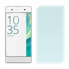 2 New Clear High Quality Screen Protectors Protect For Sony Xperia XA / XA Dual
