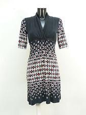 SINEQUANONE robe T 36/Multicolore & TENDANCE-CHIC (M 7437)