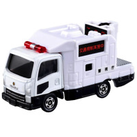 Takara Tomy Tomica 028 No.28 Isuzu Sign Car