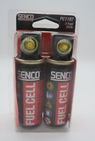 Genuine SENCO PC1197 Fuel Cell 2 Pack Framers Nail Guns Nailers NEW Sealed