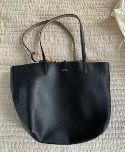 Genuine Black  Bag