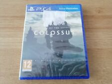 Shadow of the Colossus (PlayStation PS4)
