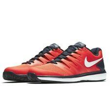 Nike Air Zoom Prestige Bright Crimson Tennis Shoes AA8020 614 Mens Size 11.5