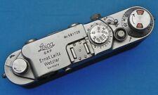 Leica IIIF,3F   #581729