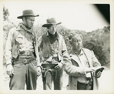 JEFF COREY FRANK FAYLEN THE NEVADAN 1950 VINTAGE PHOTO ORIGINAL #9 WESTERN