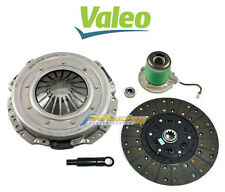 VALEO KING COBRA HD STAGE 2 CLUTCH KIT for 2005-2010 FORD MUSTANG GT 4.6L 281""