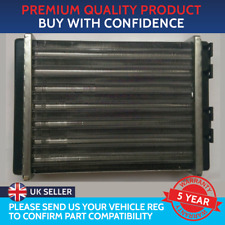 HEATER MATRIX TO FIT FORD MAVERICK PROTON MITSUBISHI SPACEWAGON NISSAN TERRANO