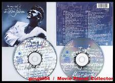 "ELTON JOHN ""The Very Best Of"" (2 CD) 30 titres 1990"