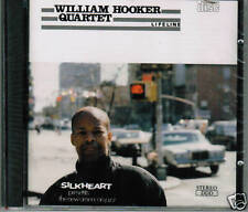 WILLIAM HOOKER Lifeline WILLIAM PARKER*MASAHIKO KONO CD