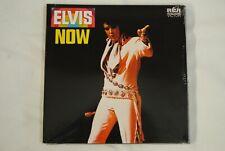 ELVIS PRESLEY NOW MINI LP STYLE CARDBOARD SLEEVE 2 CD NEW SEALED FTD 2010 RARE